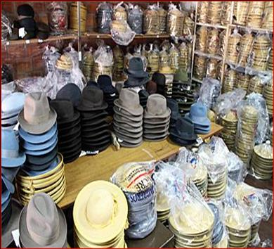 Caps manufacturers and exporters